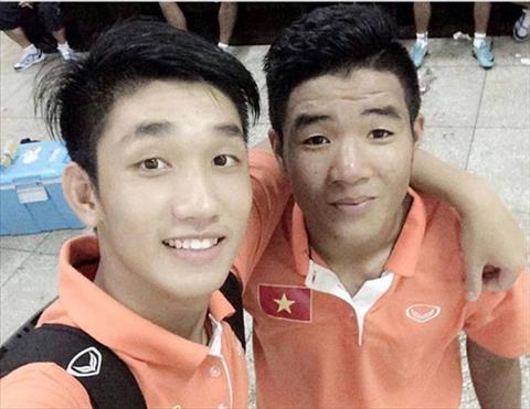 Trang Nzfootball - trang tin chinh thuc cua Hiep hoi bong da New Zealand da viet sai ten 2 cau thu Ha Duc Chinh va Nguyen Trong Dai cua U20 Viet Nam.