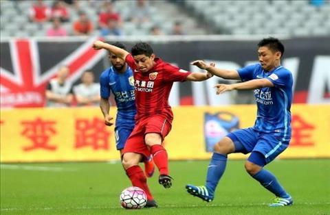 Nhan dinh Shanghai SIPG vs Jiangsu Suning 19h00 ngay 245 (AFC Champions League 2017) hinh anh