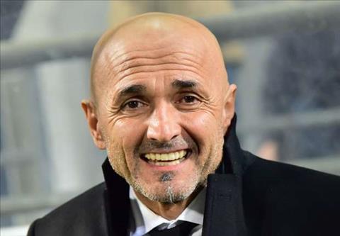 HLV Spaletti sap roi AS Roma de gia nhap Inter Milan hinh anh