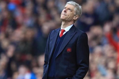 Chung ket FA Cup 201617 co the la tran dau cuoi cung cua Wenger o Arsenal hinh anh
