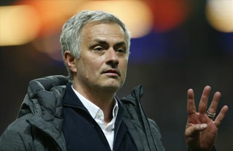 MU vo dich Europa League, HLV Mourinho lai duoc dip len mat hinh anh