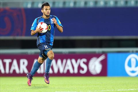 U20 Honduras muon thang U20 Viet Nam de niu keo hy vong di tiep hinh anh