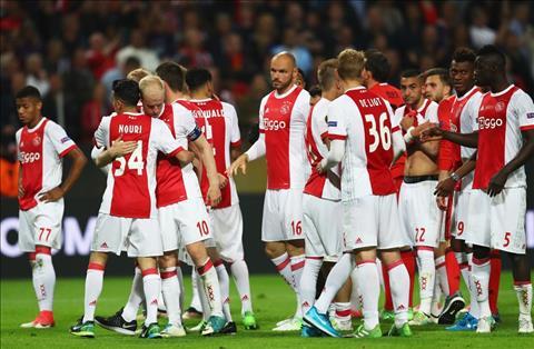 Du am Ajax 0-2 MU Dung la khon dau toi tre! hinh anh 3