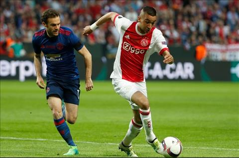 Du am Ajax 0-2 MU Dung la khon dau toi tre! hinh anh