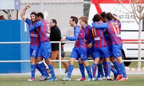 Nhan dinh Levante vs UCAM Murcia 01h00 ngay 275 (Hang 2 TBN 201617) hinh anh