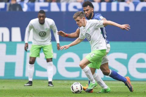 Wolfsburg Vi dau nen noi hinh anh 4