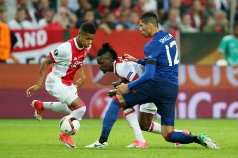 Ajax Amsterdam va Ha Lan: Chua the ki vong vao cuoc hoi sinh thuc su4