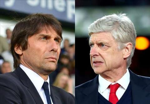 Conte tung di xin viec o Arsenal… va bi tu choi hinh anh