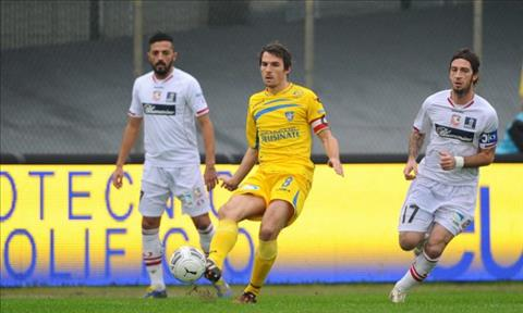 Nhan dinh Carpi vs Frosinone 01h30 ngay 275 (Playoff Serie A) hinh anh