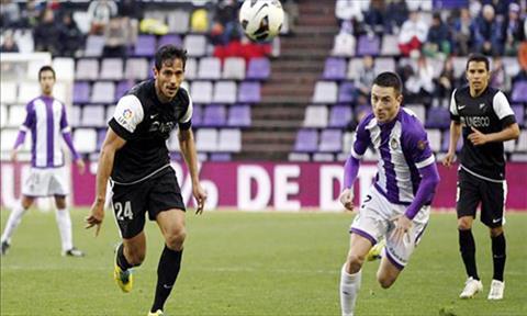 Nhan dinh Valladolid vs Getafe 23h00 ngay 275 (Hang 2 TBN 201617) hinh anh