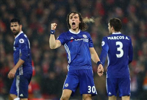 Arsenal vs Chelsea Giong va khac giua so do 3-4-3 hinh anh 4