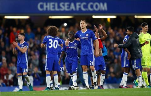 Arsenal vs Chelsea Giong va khac giua so do 3-4-3 hinh anh 5