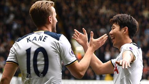 Tottenham uu tien su on dinh Co thuc su dung dan hinh anh