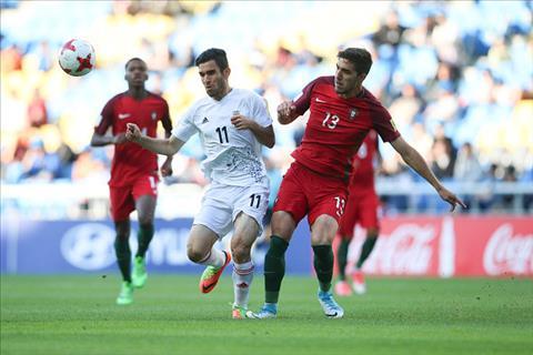 U20 BDN 2-1 U20 Iran