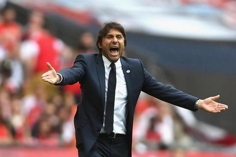 Conte That bai o FA Cup chang anh huong den mua giai tuyet voi cua Chelsea hinh anh