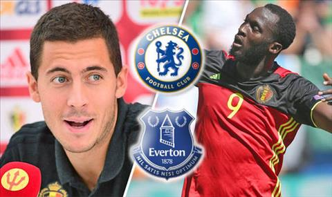 Hazard Toi khong gia han hop dong de Chelsea du tien mua Lukaku hinh anh