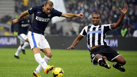 Nhan dinh Inter Milan vs Udinese 01h45 ngay 295 (Serie A 201617) hinh anh