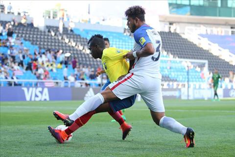 Nhan dinh U20 Senegal vs U20 Ecuador 16h00 ngay 285 (U20 World Cup 2017) hinh anh