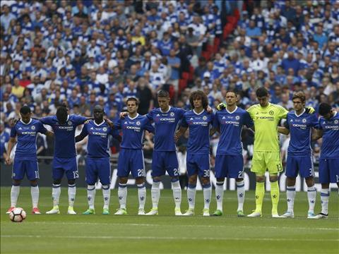 Thua chung ket FA Cup, Chelsea con gay phan no du luan hinh anh
