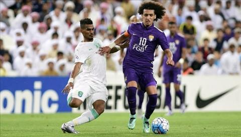 Nhan dinh Al Ain vs Esteghlal Tehran 01h45 ngay 305 (AFC Champions League 2017) hinh anh