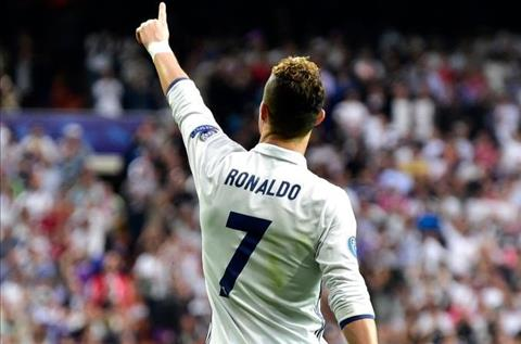 Thong ke Real 3-0 Atletico Ngay cua Ronaldo hinh anh 2