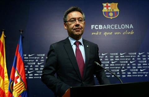 Goc Barca Ernesto Valverde - nguoi doi da va troi tai Camp Nou hinh anh 2