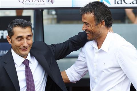Goc Barca Ernesto Valverde - nguoi doi da va troi tai Camp Nou hinh anh 3
