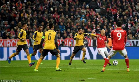 HLV Arsene Wenger chinh thuc gia han voi Arsenal hinh anh
