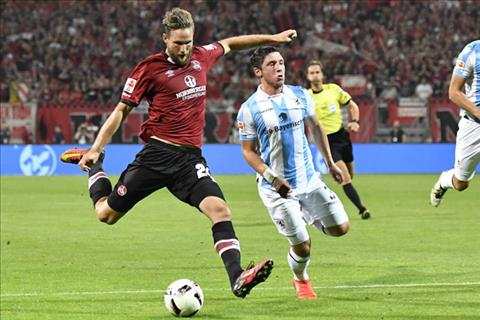 Nhan dinh 1860 Munich vs Regensburg 23h00 ngay 305 (Playoff Hang 2 Duc) hinh anh