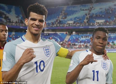 Sao U20 Anh CHINH THUC roi Chelsea de gia nhap Liverpool hinh anh