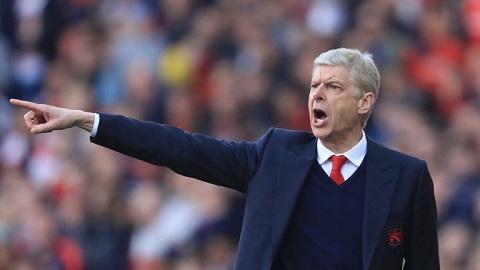 Chuyen nhuong Arsenal Wenger duoc cap 150 trieu bang hinh anh