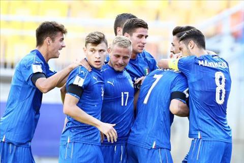 Nhan dinh Italia vs San Marino 02h30 ngay 16 (Giao huu quoc te) hinh anh