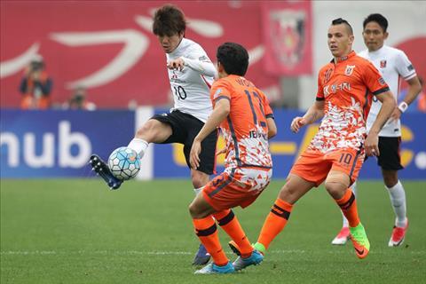 Nhan dinh Urawa vs Jeju 17h30 ngay 315 (AFC Champions League 2017) hinh anh