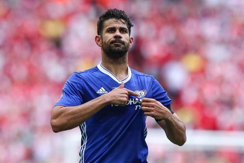 AC Milan tinh gay soc voi tien dao Diego Costa hinh anh