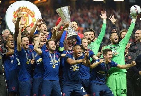 Man Utd la CLB gia tri nhat the gioi.