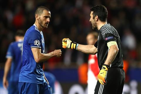 Du am Monaco 0-2 Juventus Co mot Lao ba nang dong hinh anh 2