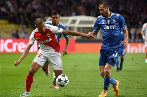 Du am Monaco 0-2 Juventus Co mot Lao ba nang dong hinh anh