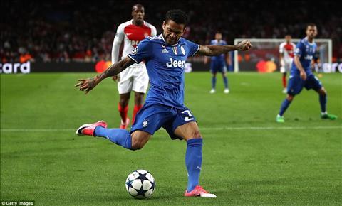 Monaco 0-2 Juventus Higuain toa sang, Lao ba coi nhu da vao chung ket cup C1 hinh anh 2