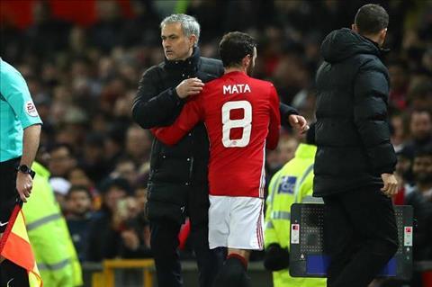 Mata Moi quan he cua toi va Mourinho van vay hinh anh