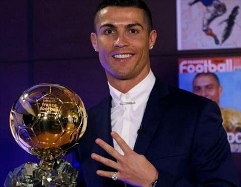 Ronaldo dat 100 trieu nguoi theo doi tren Instagram hinh anh 2
