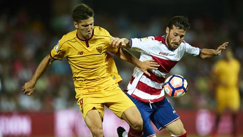 Nhan dinh Sevilla vs Sociedad 02h00 ngay 65 (La Liga 201617) hinh anh
