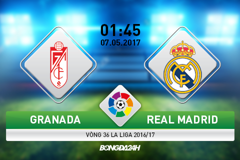 Preview Granada vs Real Madrid