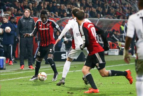 Nhan dinh Ingolstadt vs Leverkusen 20h30 ngay 65 (Bundesliga 201617) hinh anh