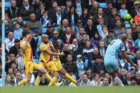 Nhung thong ke sau tran dau Man City 5-0 Crystal Palace hinh anh 3