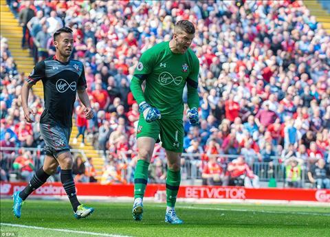 5 thủ môn có thể thay thế Bernd Leno ở Arsenal hình ảnh 2