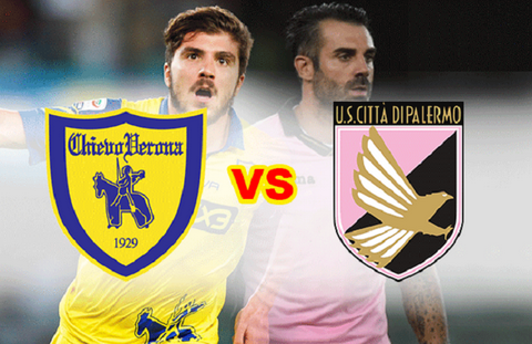 Nhan dinh Chievo vs Palermo 20h00 ngay 75 (Serie A 201617) hinh anh
