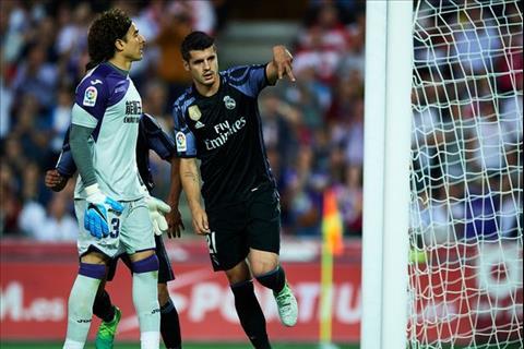 Chuyen nhuong Real Madrid hot nhat ngay 2805 hinh anh