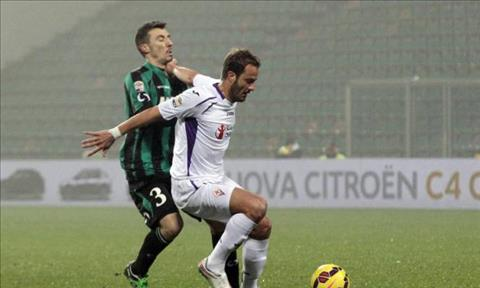 Nhan dinh Sassuolo vs Fiorentina 20h00 ngay 75 (Serie A 201617) hinh anh
