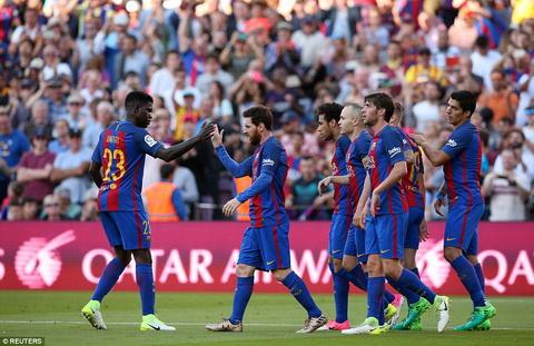 Thay gi sau chien thang de dang cua Barca truoc Villarreal hinh anh 3