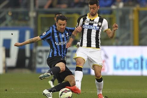 Nhan dinh Udinese vs Atalanta 17h30 ngay 75 (Serie A 201617) hinh anh